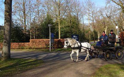 Het dorp van Wim Sonneveld bestaat nog!