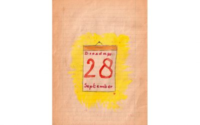 Amsterdam, 28 september 1943