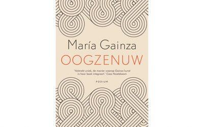 Schilders komen tot leven bij María Gainza