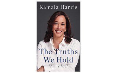 Kamala Harris, wat een bijzondere vrouw