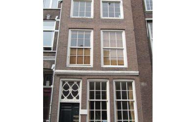 Dordrecht, 1 februari 1953.    'Het zijn maar spullen.'